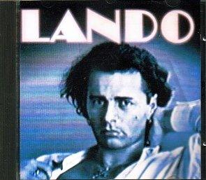 Lando van Herzog Cover LANDO