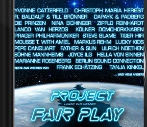 Lando van Herzog Cover PROJECT FAIR PLAY 02