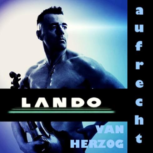 Lando van Herzog Cover aufrecht