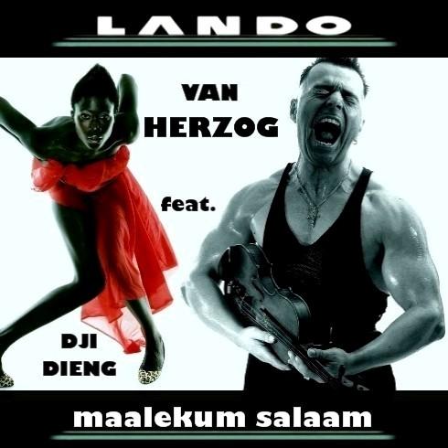 Lando van Herzog Cover maalekum salaam