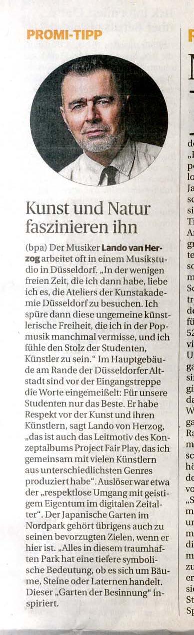 Rheinische Post_250717