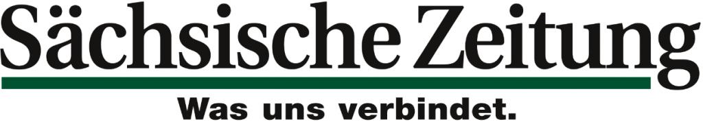 Saächsische Zeitung Logo