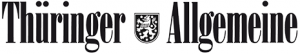Thüringer Allgemeine Logo