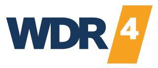 WDR4 Logo