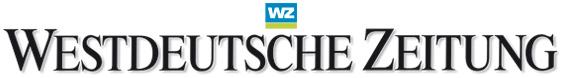 WESTDEUTSCHE ZEITUNG Logo