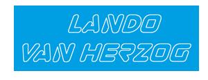 Lando van Herzog Logo