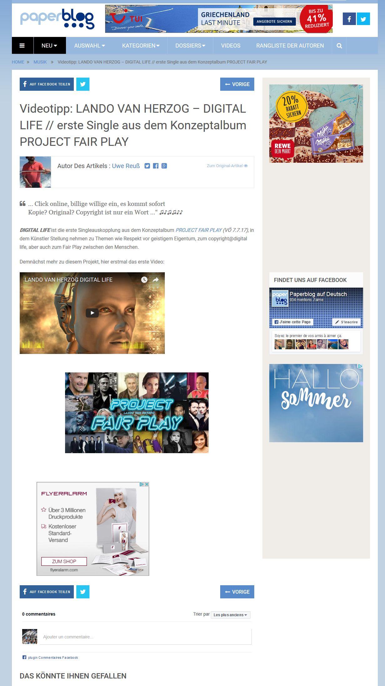 paperblog.com