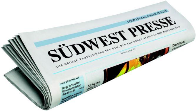 südwest presse logo