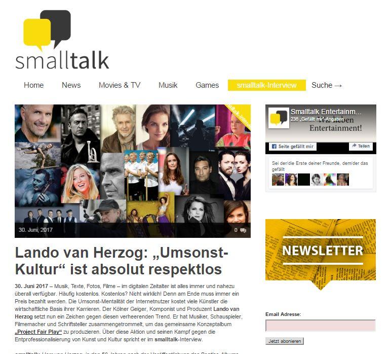 smalltalk 01