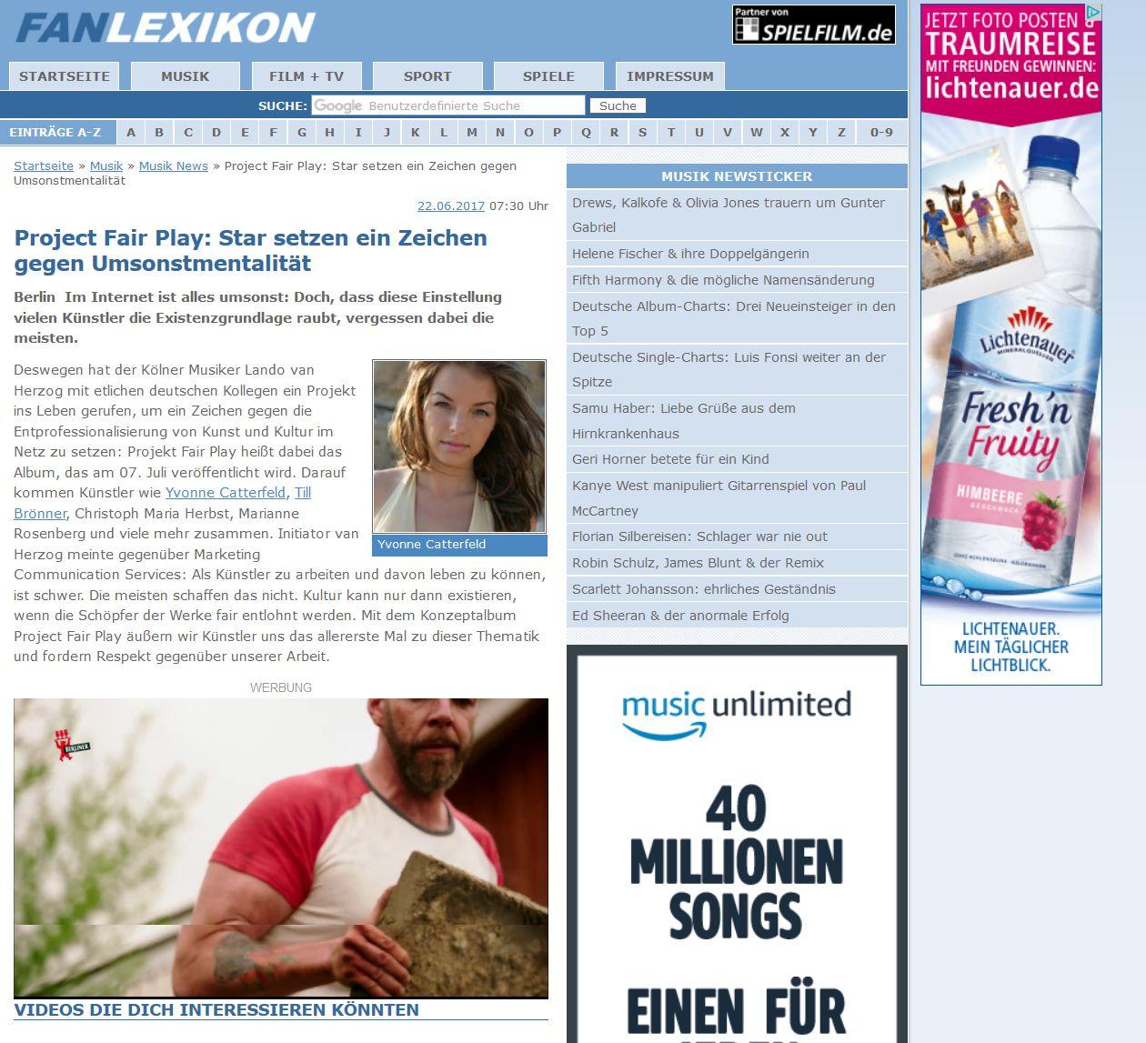 www.fan-lexikon.de