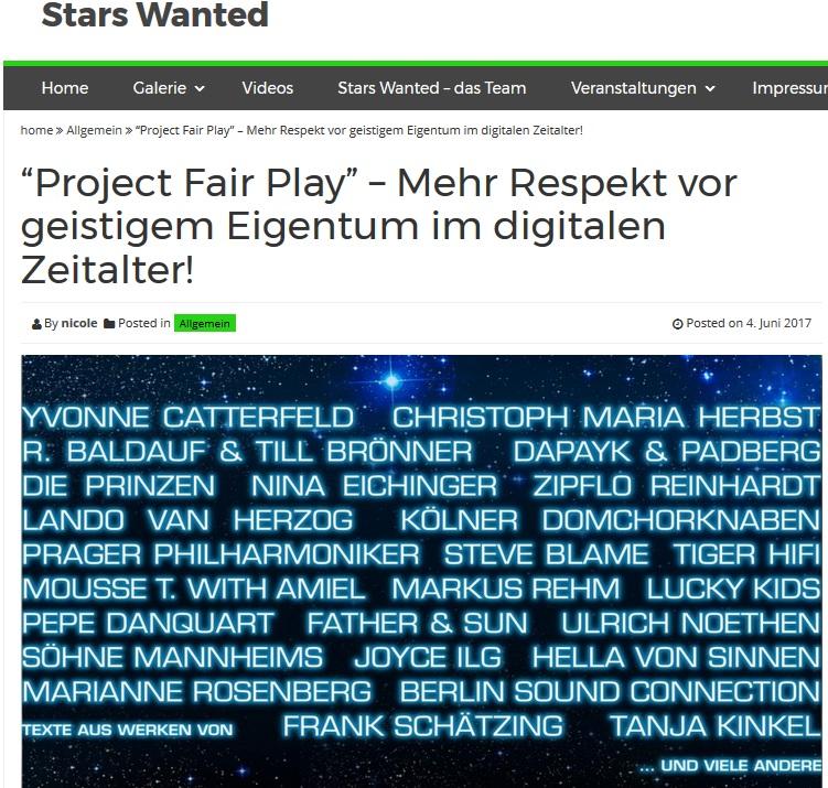 www.stars-wanted.com